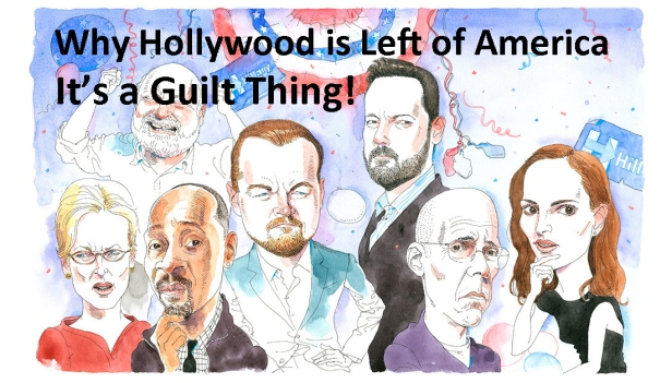 hollywood left
